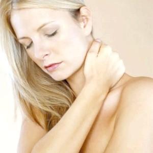 Шийний остеохондроз - причина головного болю?
