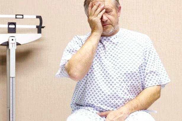 Симптоми і лікування простатовезікуліта