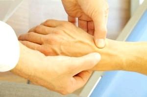 Симптоми и лікування реактивного поліартріту
