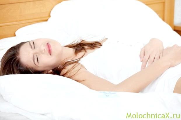 Симптоми запалення придатків