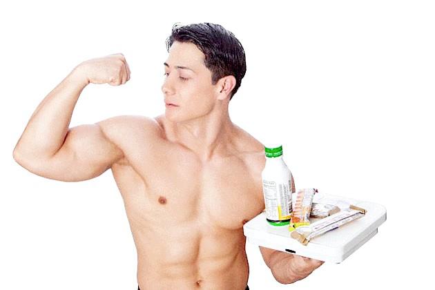 Спортивне харчування: чи шкідливий організму протеїн?