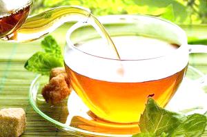 Трав'яний чай: 6 смачних рецептів