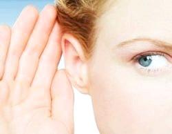 Вправи для поліпшення слуху