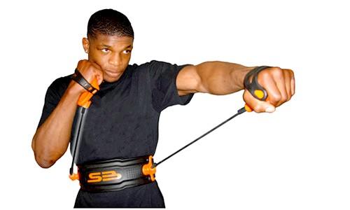 Вправи в домашніх умовах з еспандером для чоловіків