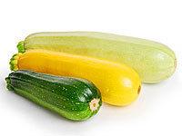 У чому користь кабачків?