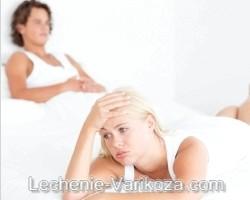 Варикозне розширення судин інтимній області у жінок і чоловіків