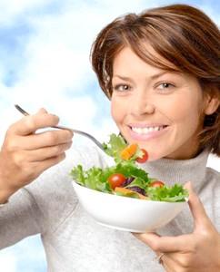 Вітаміни при остеохондрозі шийно відділу