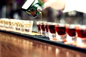 Вплив алкоголю на цукор в крові