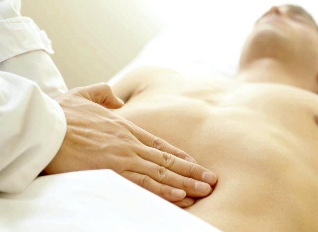 Запалення насінного горбика і методи лікування