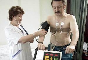 Відновлення после інфаркту міокарда
