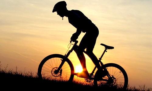 Шкода велосипеда для чоловіків: причини розвитку імпотенції і заходи безпеки