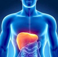 Жирова дистрофія печінки (стеатоз)