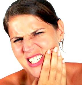 Зубний Біль: таблетки, ліки, народні засоби від зубного болю
