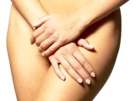 Свербіж и печіння в інтімному місці у жінок: причини, лікування
